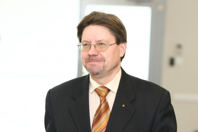S.Šedbaras kreipėsi į prokurorą dėl ekspertizės Pagėgių žvalgei