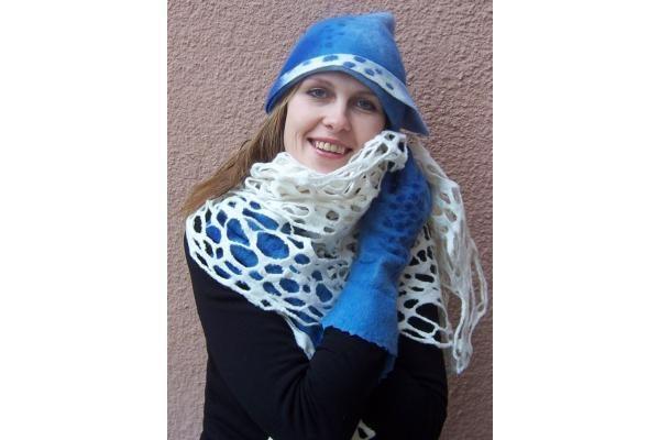 Žiemai artėjant – skrybėlaičių kolekcija