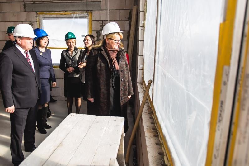 Kauno rajone atsiras centras sutrikusio intelekto vaikams