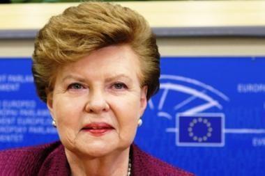 Latvijos Seimas niekada nesugebėjo paklusti proto balsui