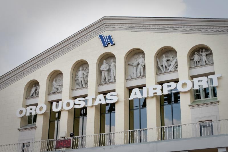 """""""Air Lituanica"""" pradeda bilietų prekybą"""