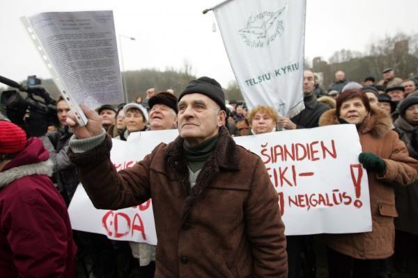 """Profesinė sąjunga """"Solidarumas"""