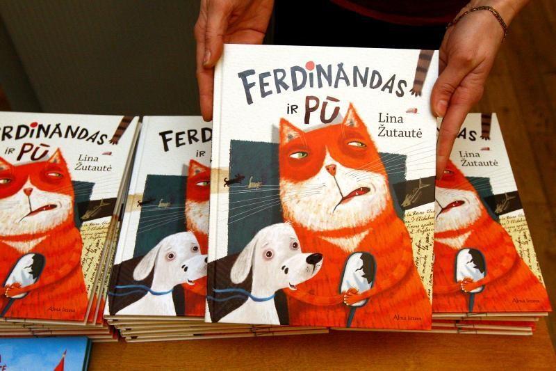 Vaikų literatūros kūrėjai: į vaiką reikia žiūrėti kaip į sau lygų