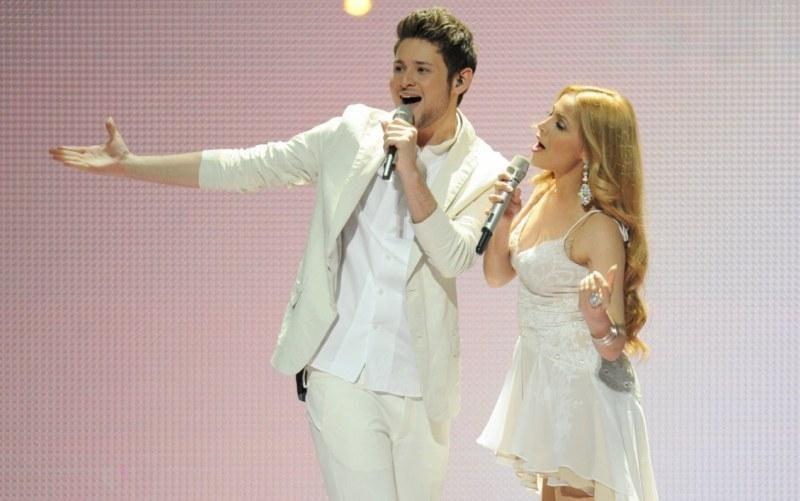 """Lietuviai """"Eurovizijoje"""" pasirodys palankesniu laiku II pusfinalyje"""