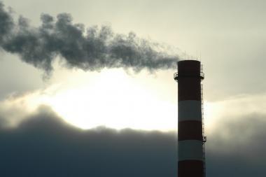 Klaipėdoje jau lapkritį gali būti pradėta statyti šiukšlių deginimo jėgainė