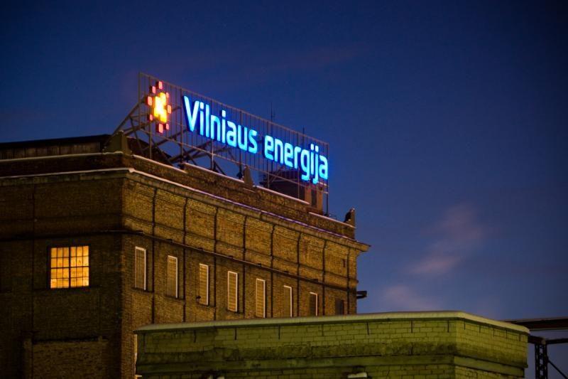 """Premjeras: į """"Vilniaus energijos"""" kratas sureaguota emocingai"""
