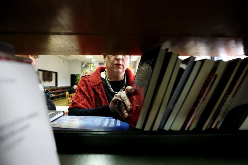 Trokštamos knygos bibliotekoje gali tekti laukti ilgiau nei metus