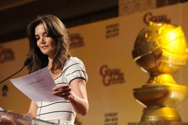 Paskelbtos Auksinio gaublio apdovanojimų nominacijos