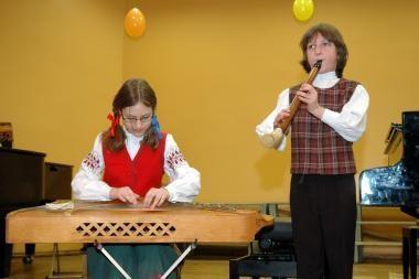 Klaipėdos neformaliojo švietimo įstaigos bus reorganizuotos