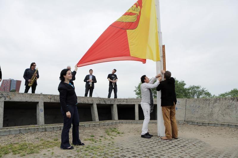 Startavo XIX Klaipėdos Pilies džiazo festivalis