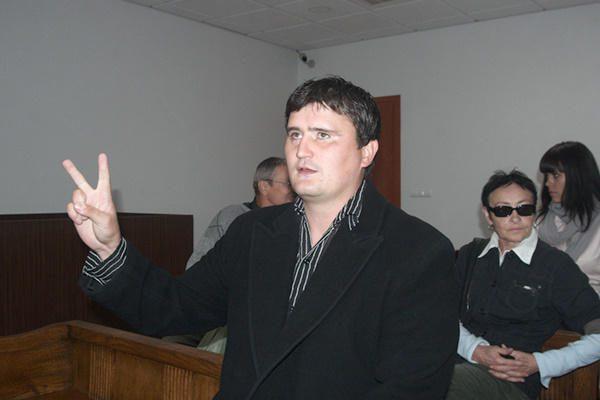 M.Kuprevičiaus bylą teismas grąžino prokuratūrai