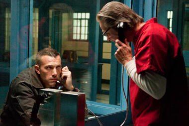 B.Afflecko planas: kaip į filmą prisivilioti išrankų aktorių