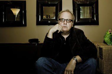 Prieš pat naujo filmo premjerą mirė režisierius G.Hickenlooperis
