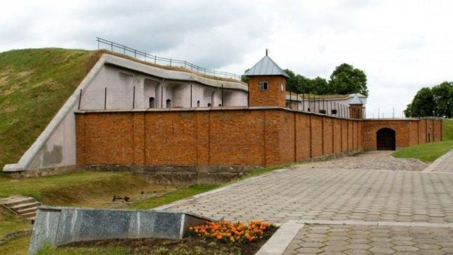Kauno IX forto muziejaus laukia didelės permainos