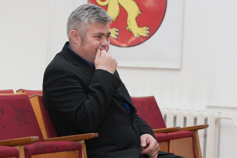 Kauno medikus pražudęs S.Šostakas kalės aštuonerius metus