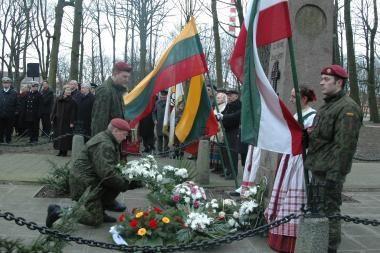 Minima Klaipėdos krašto diena