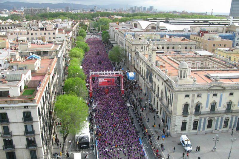 Vilniuje bėgs beveik 2 tūkst. entuziastų