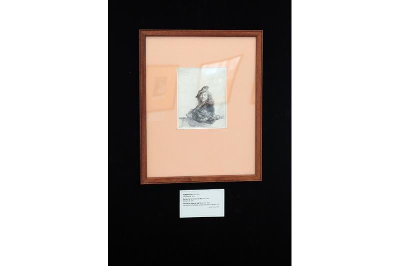 Į Vilnių atvežtoje Ermitažo parodoje - aukštos kokybės meniniai darbai