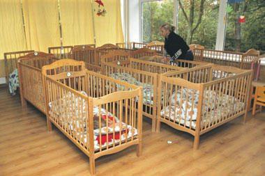 Vieta Vilniaus darželyje – vis dar miražas