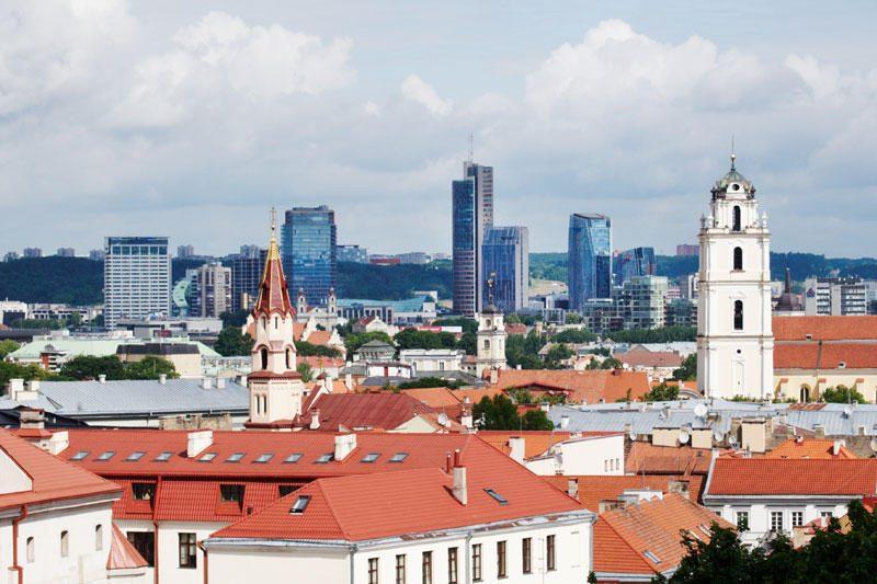 A.Zuokas: investicijos bus koncentruojamos Vilniaus centre