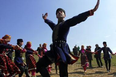 Mokiniai kviečiami dalyvauti konkurse apie Azerbaidžaną