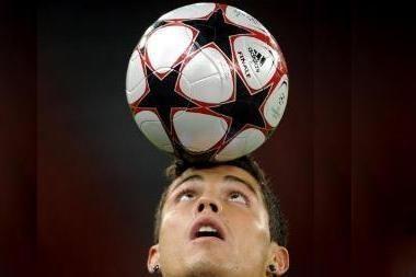 Ištraukti Prancūzijos futbolo lygos taurės turnyro aštuntfinalio burtai