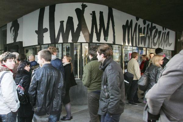 """Vilniuje pristatoma nuotraukų paroda iš festivalio """"Burning Man"""""""