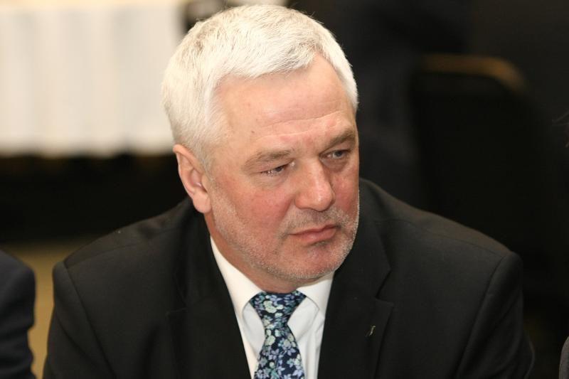 Seimo komisija – už V.Matuzo neliečiamybės panaikinimą