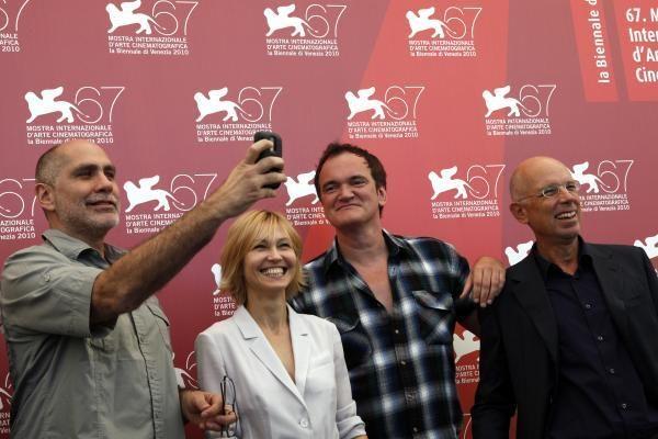 Prasideda Venecijos kino festivalis (atnaujinta 17.20 val.)