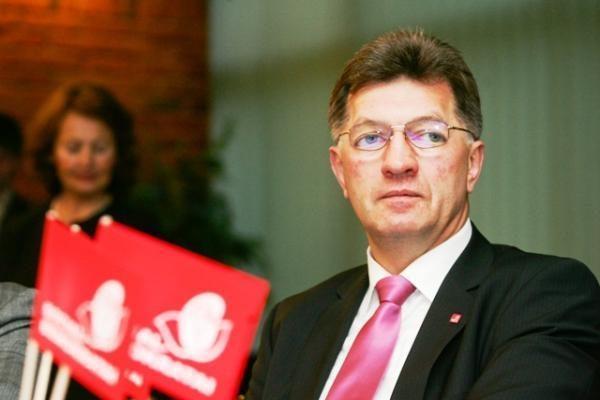 Socialdemokratai aplenkė konservatorius
