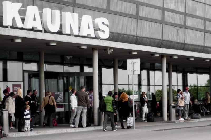 Kauno turizmo informacijos centras nepajėgia atlikti savo funkcijų?