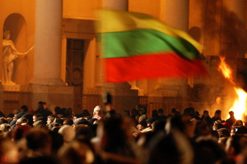 Liepos 17-ąją siūloma minėti Pasaulio lietuvių vienybės dieną