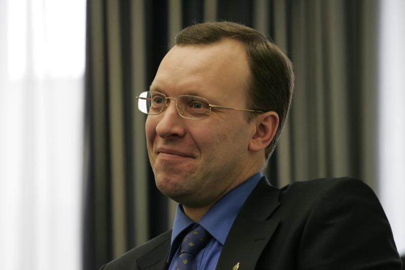 Prokurorai N.Puteikiui neleidžia dirbti Seime ilgiau nei savaitę