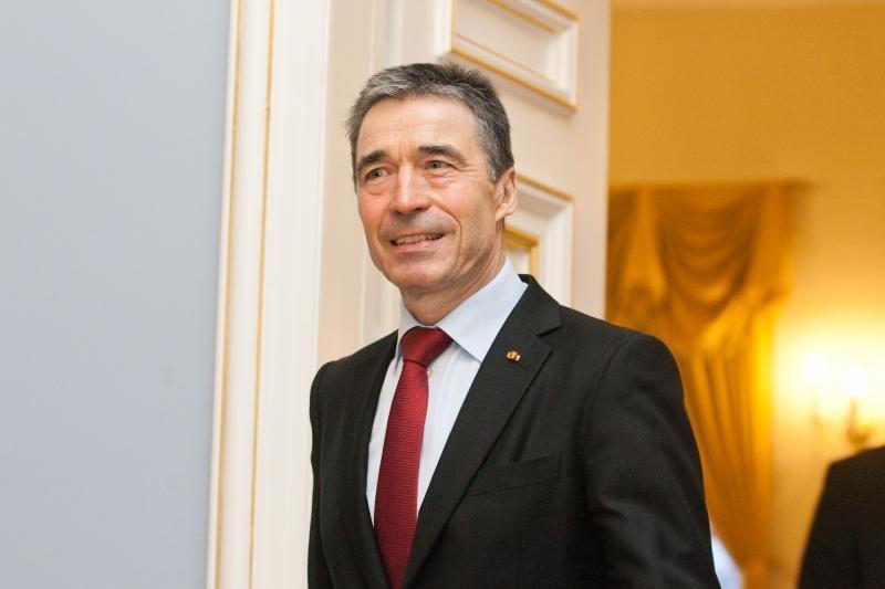 NATO vadovas Vilniuje sukritikavo Rusijos planus dėl Karaliaučiaus