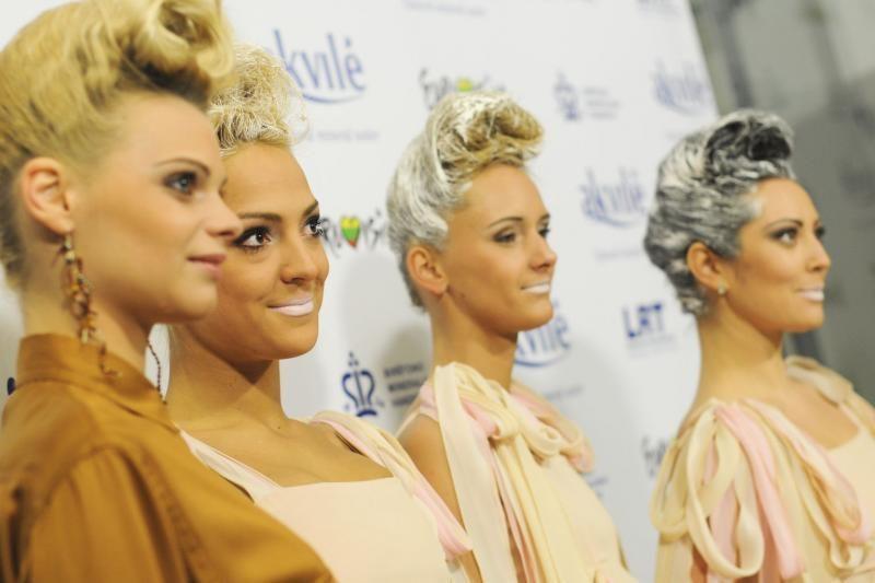 """Pirmajame """"Eurovizijos"""" pusfinalyje komisija dainos-lyderės neišgirdo"""