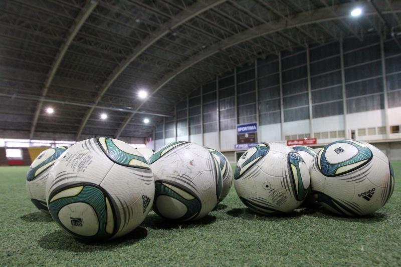 Išdalintos Lietuvos futbolo A ir pirmosios lygos licencijos