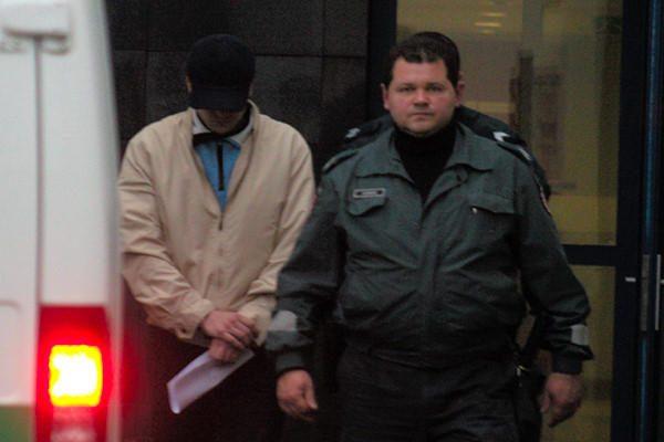 Sostinės mokykloje mokytojas įtariamas išprievartavęs mokinį