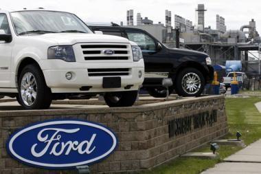 Automobilių pardavimai JAV rugpjūtį buvo didžiausi nuo pat 2007-ųjų