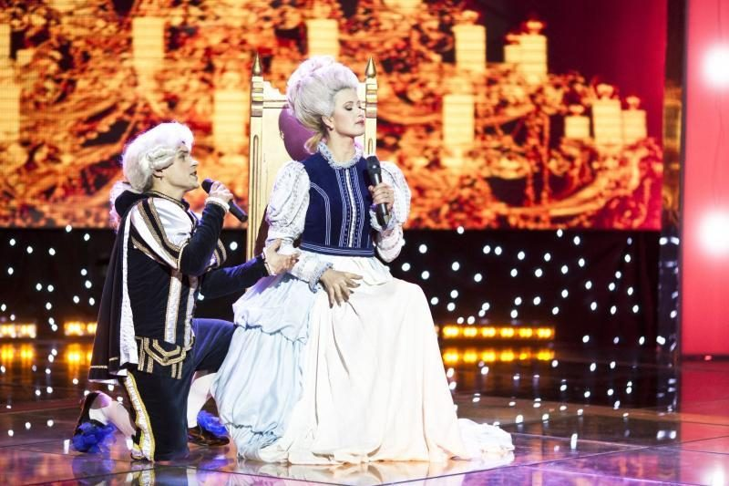 A.Valinskas palaimino savo žmonos ir jauno šokėjo santykius