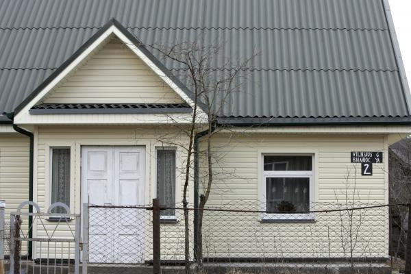 Vilniaus rajone gatvių pavadinimai vis dar lenkiški