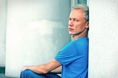 Gytis Ivanauskas rengiasi rekordiniam teatro sezonui