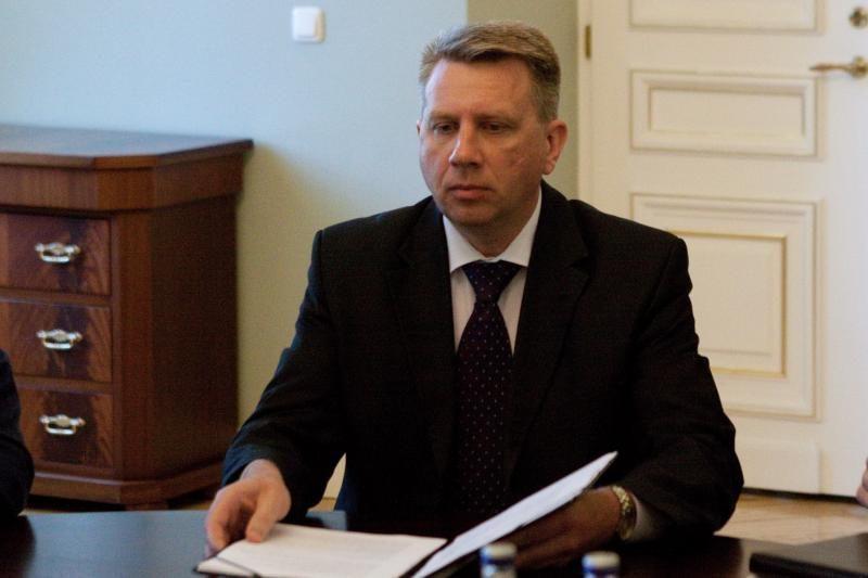 Pertvarkius prokuratūros struktūrą vadovų sumažėjo perpus