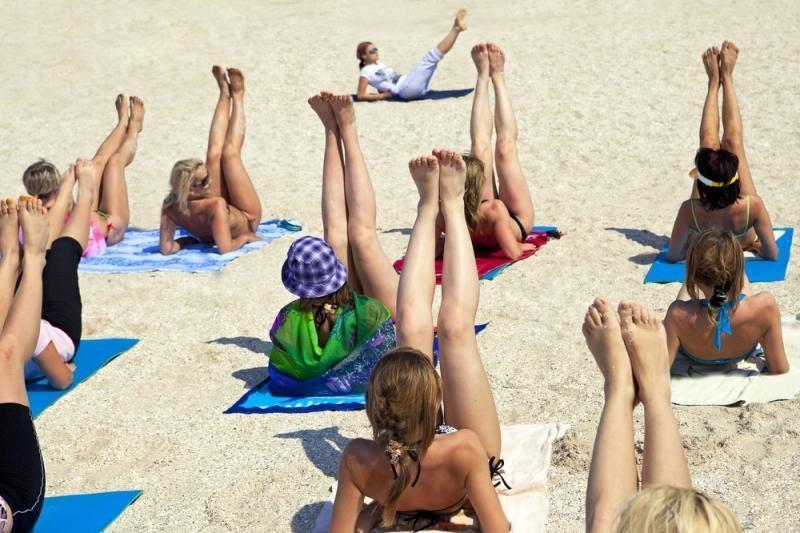 Ar vasara tinkamas laikas keisti fizinio aktyvumo įpročius?