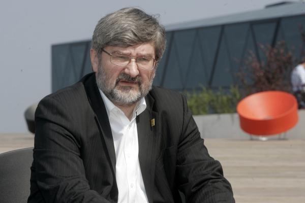 A.Melianas savo patarėju įdarbino partijos kolegą G.Babravičių