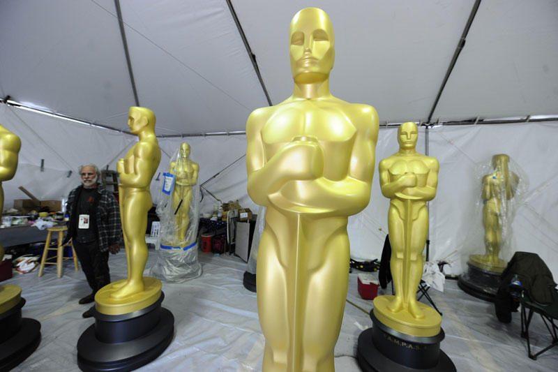 """Daugiausia """"Oskarų"""" nominacijų – """"Hugo"""""""
