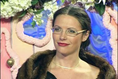 Sekso ekspertė M.Bartašiūnaitė: vaikystėje mama mane žemino ir mušė