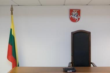 Teismas nenagrinės lietuvių jūreivių skundo
