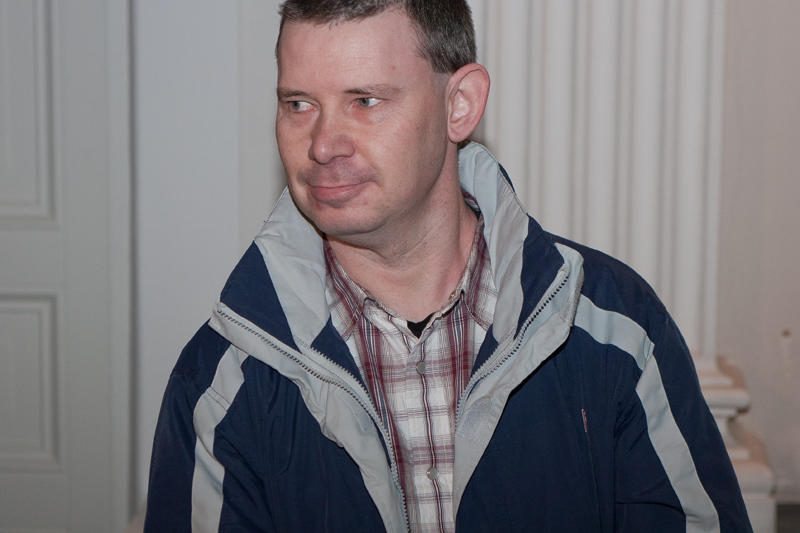 Vilniaus nuteistas M.Campbellas kaltina britų saugumą provokacija