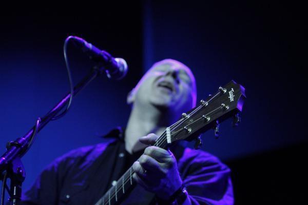 Vilniuje koncertavo M.Ure