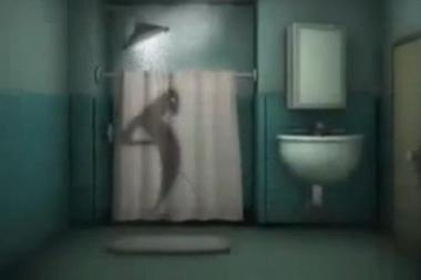 Brazilai raginami šlapintis dušuose